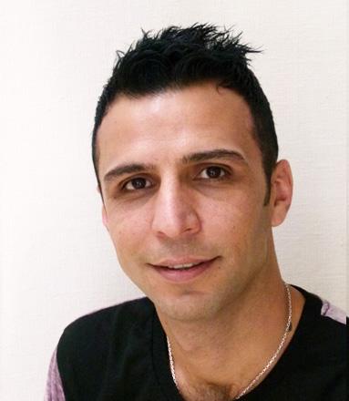 Djamar Asmail Khalaf